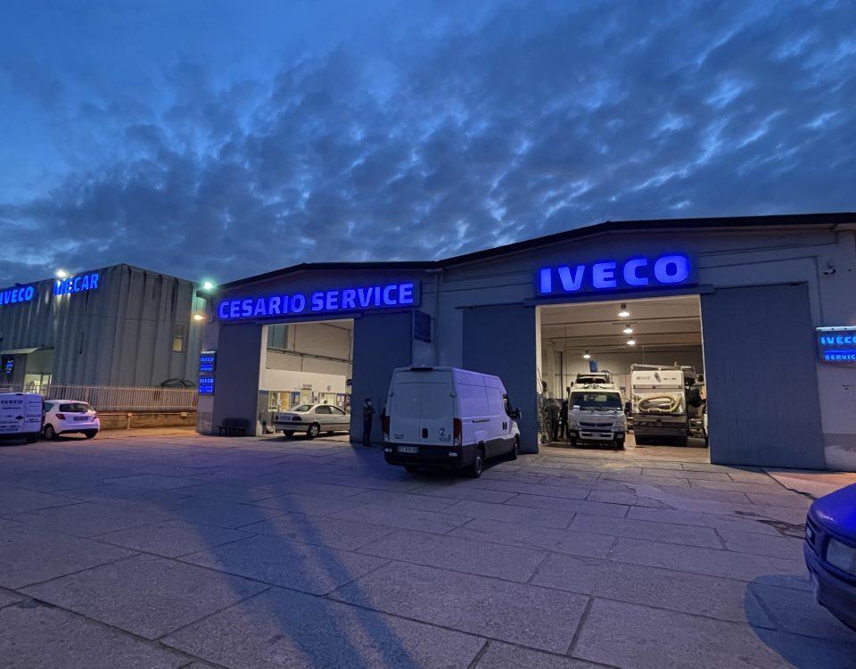 Cesario Service IVECO